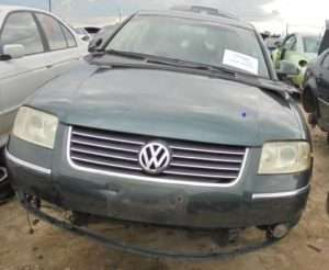 How Do You Come Up With A Junk Car Estimate?