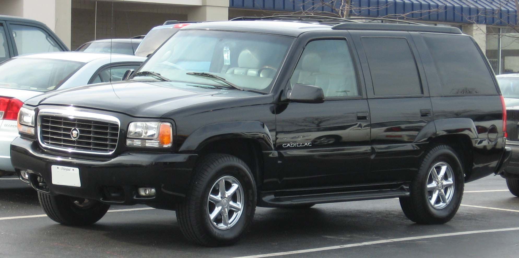 How To Sell Your Old SUV